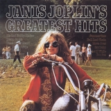 Janis Joplin - Greatest Hits '1973