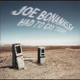 Joe Bonamassa - Had To Cry Today '2004