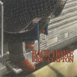 Eric Clapton - Back Home '2005