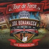 Joe Bonamassa - Tour De Force: The Borderline (2CD) '2014