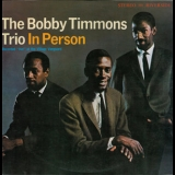 Bobby Timmons Trio, The - In Person: Recorded 'live' At The Village Vanguard '1975