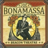 Joe Bonamassa - Beacon Theatre. Live From New York (2CD) '2012