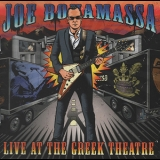 Joe Bonamassa - Live At The Greek Theatre 2CD (Provogue, EU, France, PRD 7507 2) '2016