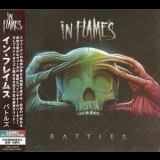 In Flames - Battles (japan Edition) '2016