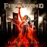 Firewind - Few Against Many '2012