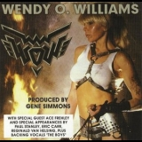 Wendy O. Williams (Plasmatics) - Wow '1984
