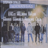 Stephen Stills - Manassas (1996 Atlantic, 7567-82808-2, Germany) '1972
