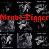 Grave Digger - Let Your Heads Roll - The Very Best Of The Noise Years 1984-1986 (2CD) '2016