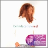 Belinda Carlisle - Real (Remastered & Expanded Special Edition) (2CD) '1993