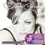 Belinda Carlisle - A Woman & A Man (remastered & Expanded Special Edition) (2CD) '1996