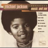 Michael Jackson - Music And Me '1982