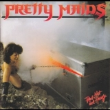 Pretty Maids - Red, Hot And Heavy '1984