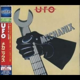 Ufo - Mechanix '1982