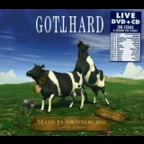 Gotthard - Made In Switzerland '2006