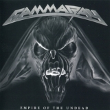 Gamma Ray - Empire Of The Undead (Victor, VICP-65215, Japan) '2014