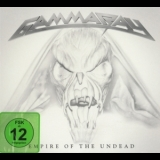 Gamma Ray - Empire Of The Undead (Ear Music, 0209370ERE, Germany) '2014