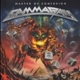 Gamma Ray - Master Of Confusion (Ear Music, 0208610ERE, Germany) '2013