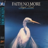 Faith No More - Angel Dust (Warner, 0825646120963, 2CD, Germany) '2015
