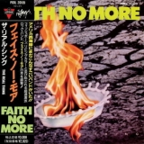 Faith No More - The Real Thing [London, Pool 20109, Japan] '1989