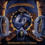 Gamma Ray - Somewhere Out In Space (Victor, VICP-60061, Japan) '1997