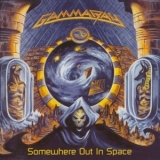 Gamma Ray - Somewhere Out In Space (Modern Music, N 0283-2, Germany) '1997