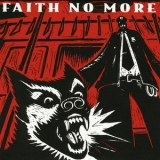 Faith No More - King For A Day Fool For A Lifetime [2011, U.k. 5cd Box Set] '1995