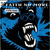 Faith No More - Digging The Grave [slash, 857 985-2, France] '1995