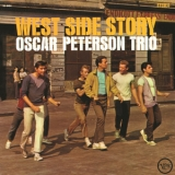 Oscar Peterson Trio - West Side Story (2015 Reissue)  '1962