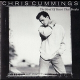 Chris Cummings - The Kind Of Heart That Breaks '1997