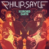 Philip Sayce - Scorched Earth, Vol.1 '2016