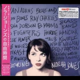 Norah Jones - ...featuring Norah Jones (TOCP-70881, JAPAN) '2010