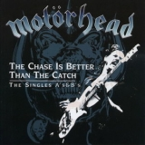 Motorhead - The Chase Is Better Than The Catch (2001, UK, Castle, CMDDD175, 2CD) '2000