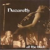 Nazareth - At The Beeb (Reef Rec., SRDCD707, England) '1998