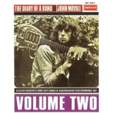 John Mayall & The Bluesbreakers - The Diary Of A Band - Volume Two [1994, 844 030-2] '1968