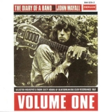 John Mayall & The Bluesbreakers - The Diary Of A Band - Volume One [1994, 844 029-2] '1968