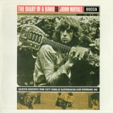 John Mayall & The Bluesbreakers - The Diary Of A Band (Volumes One & Two) [2007, 984 180-4] '1968