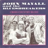 John Mayall & The Bluesbreakers - Cross Country Blues (1994, OW 30009) '1992