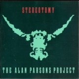 Alan Parsons Project, The - Stereotomy '1985