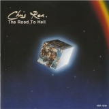 Chris Rea - The Road To Hell (VDP-1516, JAPAN) '1989