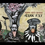 Nurse With Wound - Dark Fat I (2CD) '2016