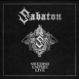Sabaton - Swedish Empire Live '2013