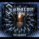 Sabaton - Attero Dominatus (re-armed Edition) '2015