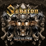 Sabaton - Metalizer (2CD) '2007