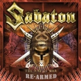 Sabaton - The Art Of War (re-armed Edition) '2015
