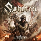Sabaton - The Last Stand (2CD) (Deluxe, NB 3734-4 , Germany) '2016