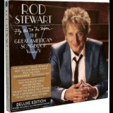 Rod Stewart - Fly Me To The Moon... The Great American Songbook Volume V '2010