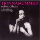 Donna Summer - The Dance Collection '1987