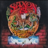 Saxon - Forever Free (Virgin, 263 098, Germany) '1992