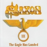 Saxon - The Eagle Has Landed Part III (CD2) '2006