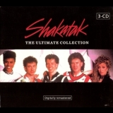 Shakatak - The Ultimate Collection (3CD) '2003